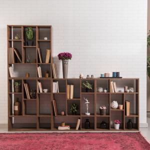Chcete, aby vyzerala vaše domáca knižnica dokonale? Pomôžu vám tieto 4 tipy