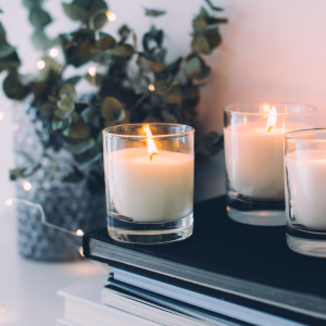 Prevoňajte si byt. Toto sú vône, ktoré vám doma vytvoria tú najčarovnejšiu atmosféru