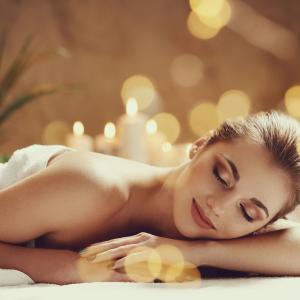 Doprajte si doma profesionálnu masáž. Toto je jej 7 najväčších výhod
