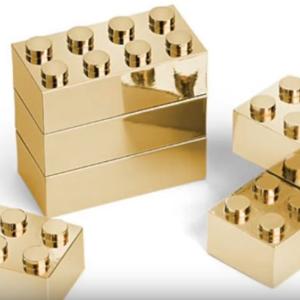 TOP 10 Nejbizarnějších věcí vyrobených ze zlata
