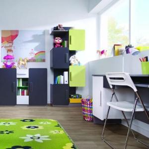 Aktovky máte nachystané, ale ako vybaviť izbu pre školáka?