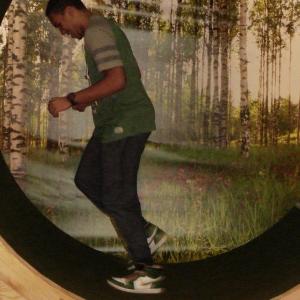 Pánsky klub: Simulátor behu v lese