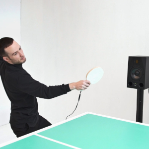 Hudobný ping-pong