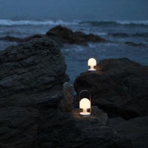 Úvahy o svetle s Inmou Bermúdez
