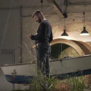 Pánsky klub: Rybárska oáza