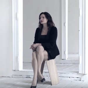 Czech Design week 2016 - Eliška Kaplicky Fuchsová