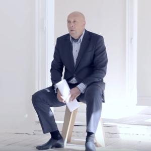 Czech Design week 2016 - Oldřich Lomecký