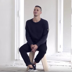Czech Design week 2016 - Lukáš Novák