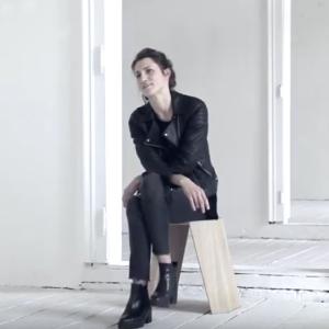 Czech Design week 2016 - Helena Sequeens