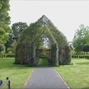 Krásny živý kostol