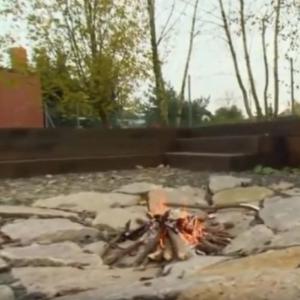 Jaké ohniště do zahrady?