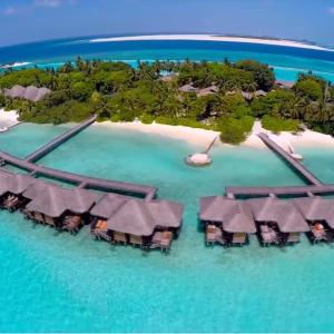Raj uprostred oceánu - Maldivy. Koho by ste so sebou zobrali?