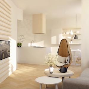 Premena interiéru v škandinávskom štýle