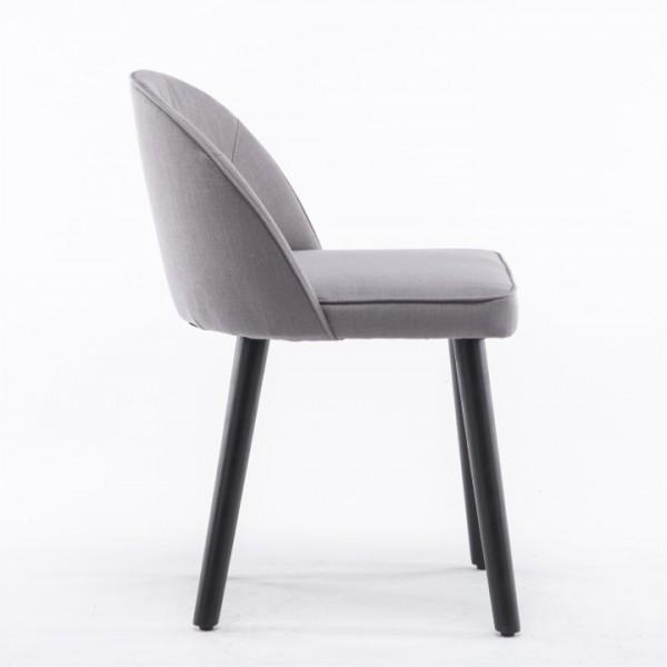 Stolička, sivohnedá, LALIMA