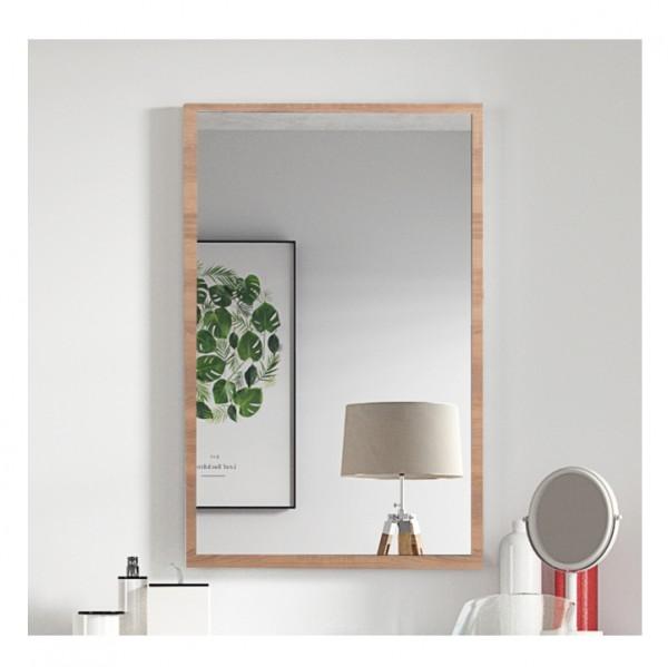 Zrkadlo, dub sonoma, VIOLET