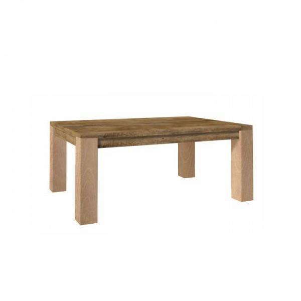 Konferenčný stolík, dub lefkas, NEVADA LN