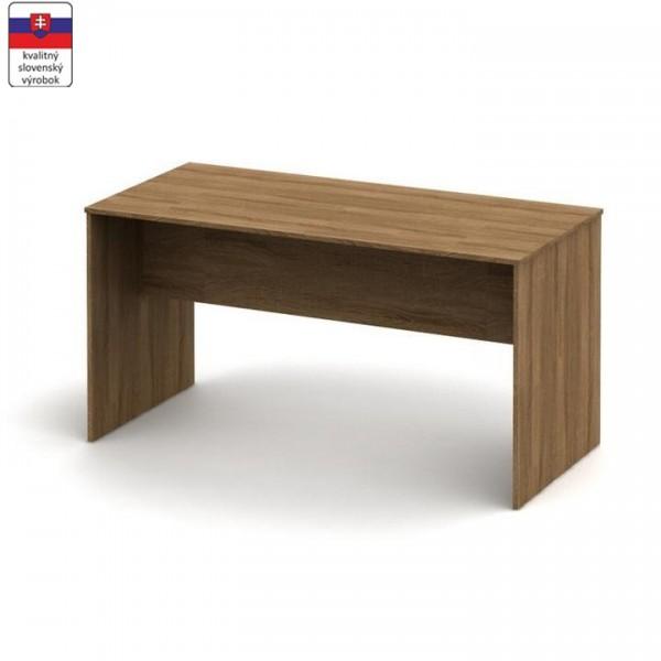 Zasadací stôl 150, bardolino tmavé, TEMPO ASISTENT NEW 020 ZA
