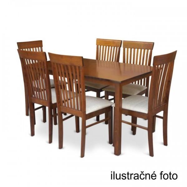 Stôl 135, orech, ASTRO NEW