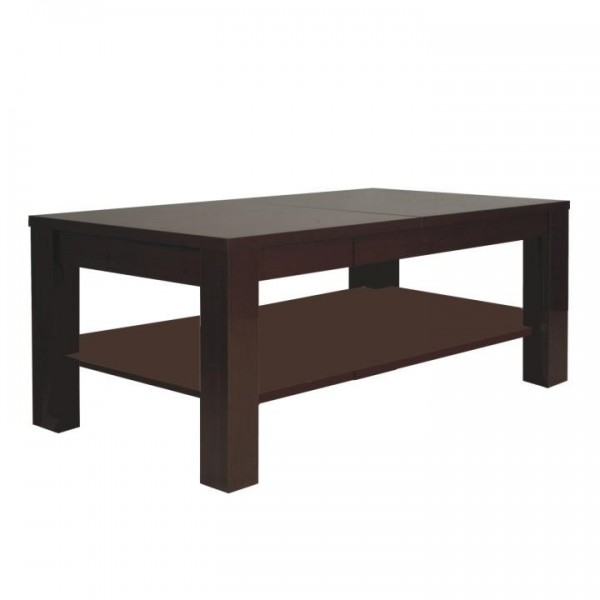 Konferenčný stolík, sosna lareto, PELLO TYP 70