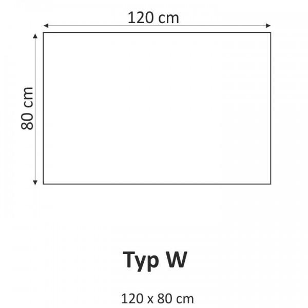 TEMPO KONDELA Obraz, s motívom, 120x80 TYP W, F001839F