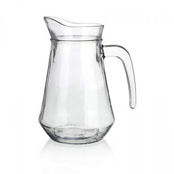 SUPER VALUE sklenený džbán 1 l