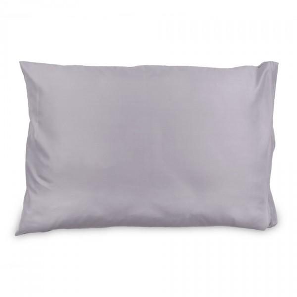 4Home Obliečka na vankúšik sivá, 50 x 70 cm, 50 x 70 cm