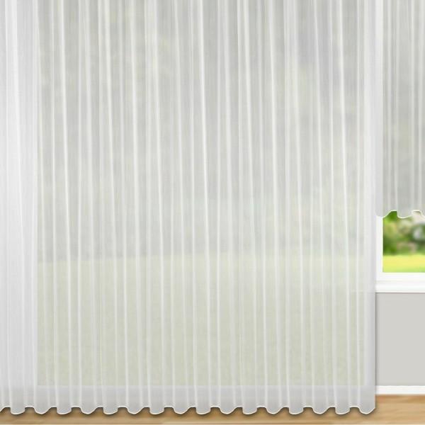Albani Záclona Smooth, 300 x 245 cm