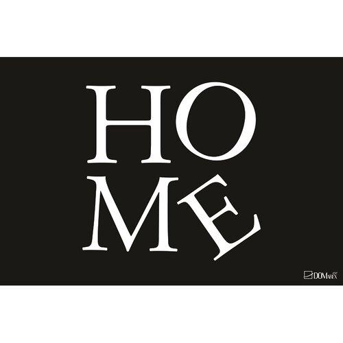 Domarex Rohožka Live&Laugh Home, 40 x 60 cm