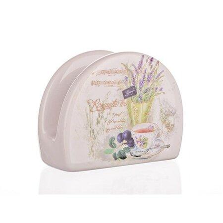 Banquet Lavender Stojan na servítky,