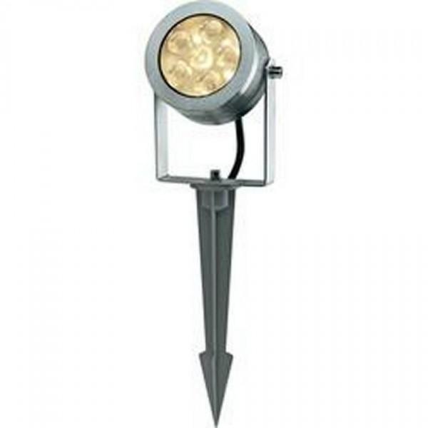 Conrad Vonkajšie stĺpové LED svietidlo Sygonix Livorno,