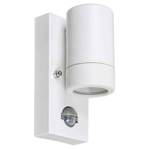Rabalux 8838 Medina Vonkajšie nástenné svietidlo, biela