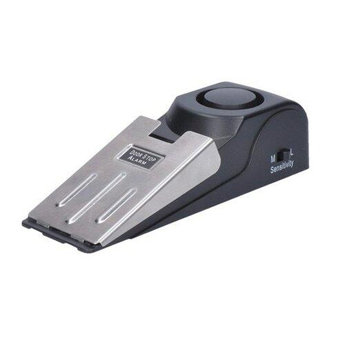 Solight dveřní alarm / zarážka 1D45