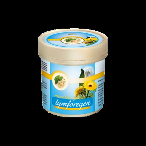 Topvet Lymforegen gél, 250 ml