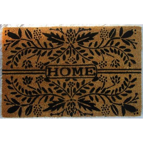 Trade Concept Kokosová rohožka Folk Home, 40 x 60 cm