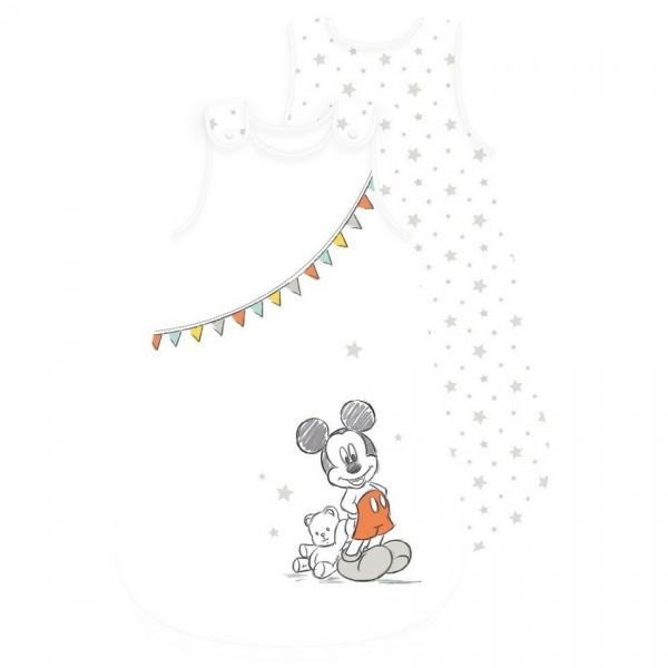 Herding Detský spací vak Mickey Mouse, 45 x 90 cm