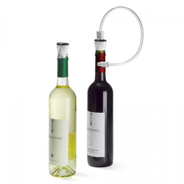 Sada vákuových zátok na fľaše Concept VD-8300 2 ks