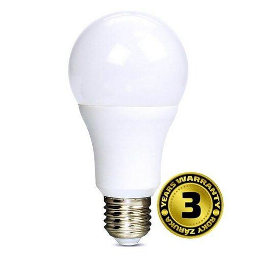 Solight Žiarovka LED WZ507A 12 W, E27, 3000 K, 270°, 1010lm, teplá biela