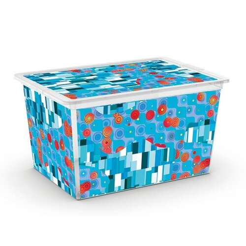 KIS C Box Style Artists XL, 50l