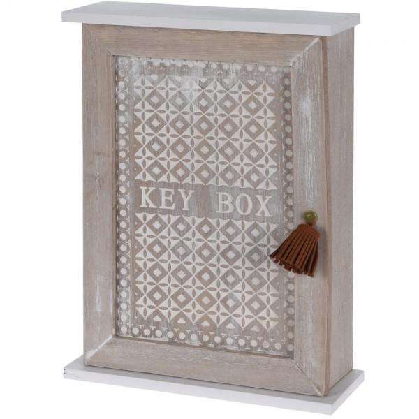 Koopman Skrinka na kľúče Key Box, 28 cm