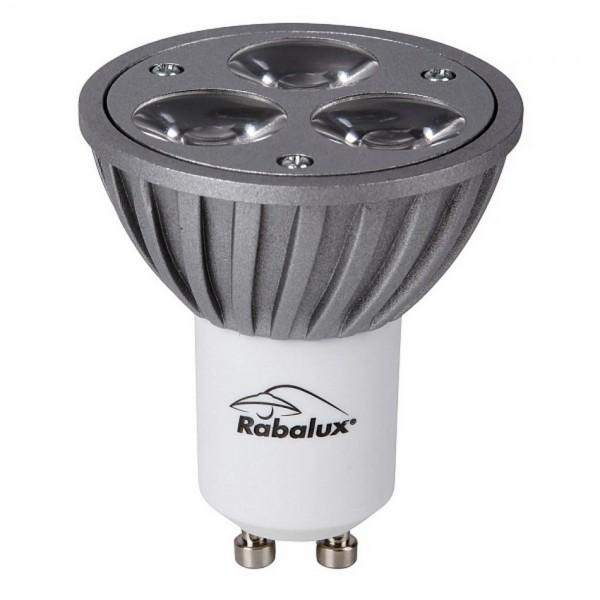 Žiarovka Rabalux 1771, LED, 3 x 1 W