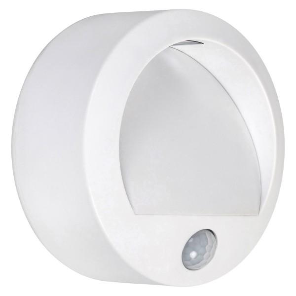 Rabalux 7980 Amarillo Vonkajší LED nástenné svietidlo, biela