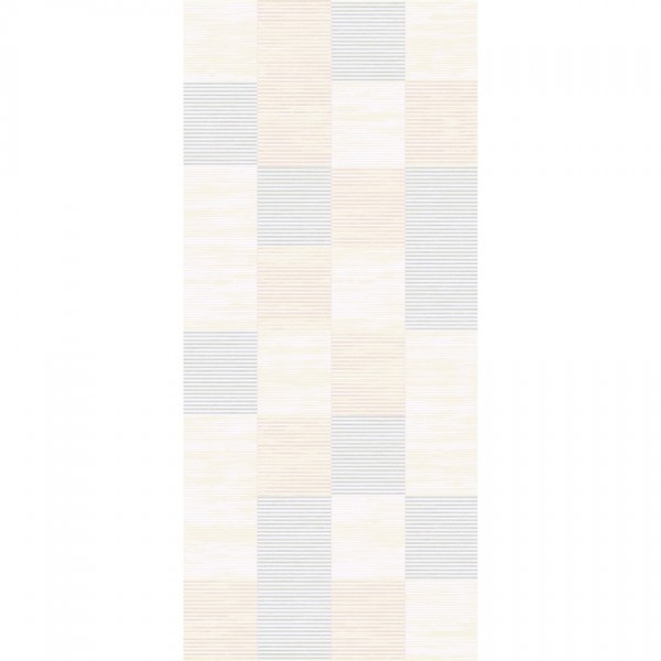 Habitat Kusový koberec Lavinia sivá
