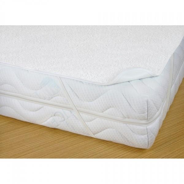 Bellatex chránič matrace s PVC záterom, nepriepustný, 90 x 200 cm