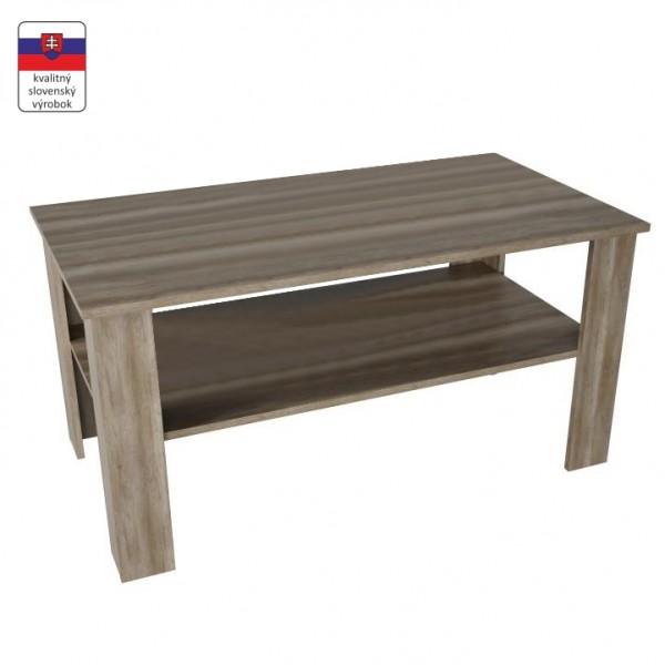 Konferenčný stolík, dub canyon, GAUDI