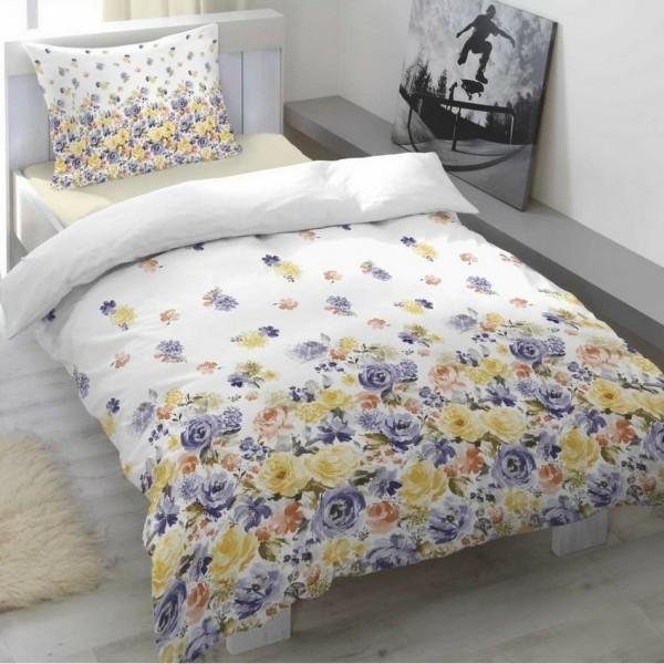 Trade Concept Saténové obliečky Vendela Sundress, 140 x 200 cm, 70 x 90 cm