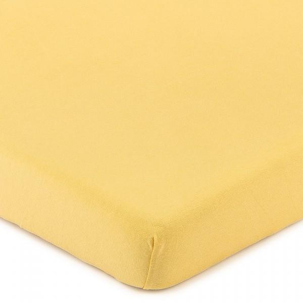 4Home Jersey prestieradlo s elastanom marhuľová, 160 x 200 cm