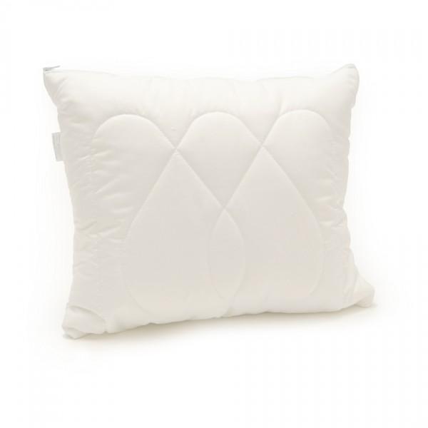 Kvalitex Vankúš Luxus plus so zipsom 800g, 70 x 80 cm