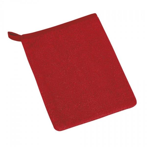 Bellatex Žinka froté červená, 17 x 25 cm