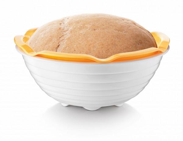 Tescoma Della Casa ošatka s miskou na domáci chlieb,