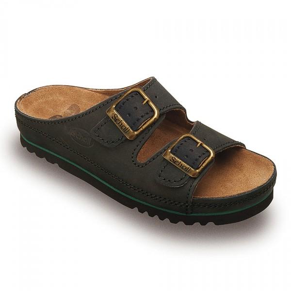 Zdravotná obuv Air Bag Scholl, černá,